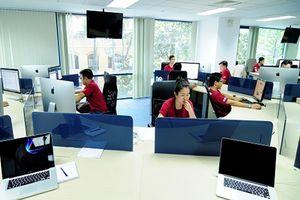 VietnamWorks: Nhu cầu tuyển dụng trực tuyến trên toàn quốc năm 2018 tăng 11%