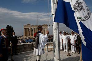Hy Lạp đòi Đức bồi thường tổn thất thời chiến