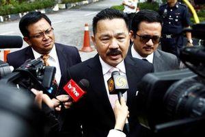 Chủ Tập đoàn Lion Air là đại sứ Indonesia tại Malaysia