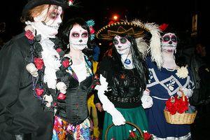 11 bí mật chưa kể về Halloween khiến bạn 'sởn tóc gáy'