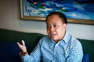 Những phát ngôn gây chú ý của ông chủ cà phê Việt chuẩn quốc tế