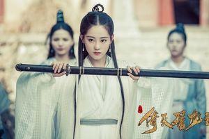 9 tuyệt sắc giai nhân trong truyện Kim Dung