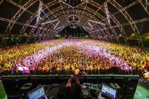 Tiết lộ kinh hoàng về cuộc sống DJ: Tự tử, kiệt sức, trầm cảm