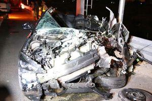 Hải Phòng: Tai nạn thảm khốc trên cao tốc Hải Phòng – Quảng Ninh