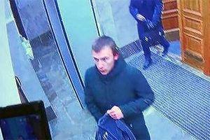 Thiếu niên 17 tuổi đánh bom trụ sở An ninh liên bang Nga