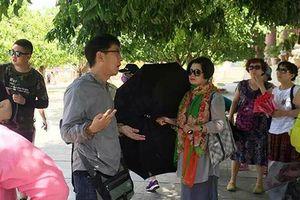 Đà Nẵng kiểm tra doanh nghiệp du lịch sử dụng lao động nước ngoài