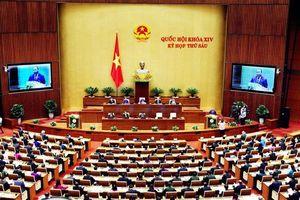 Ý kiến cử tri về phiên chất vấn Kỳ họp thứ 6, Quốc hội khóa XIV