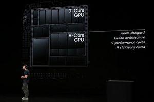 Apple ra mắt iPad Pro được thiết kế lại hoàn toàn mới với khung bo viền mỏng nhất từ trước tới nay