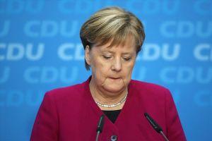 Kỷ nguyên Merkel chấm dứt để lại thách thức lớn cho Đức và EU