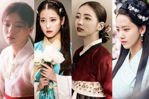 Không phải phim cổ trang Hàn Quốc nào cũng thành công vì nhiều lý do