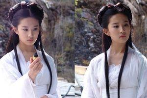 Truy tìm những mỹ nhân xinh đẹp nhất trong phim kiếm hiệp Kim Dung