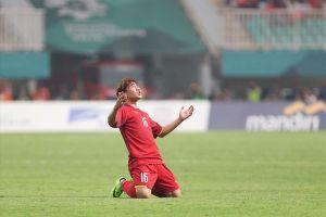 Minh Vương bị loại, tiếc cho 'con cưng' của ông Park