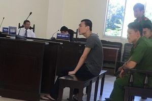 Việt kiều Mỹ trộm ôtô ở trung tâm thương mại lĩnh án 10 năm tù