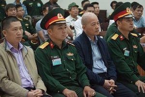 Vợ cựu thượng tá Đinh Ngọc Hệ: 'Con tôi sinh ra chưa được nhìn mặt cha'