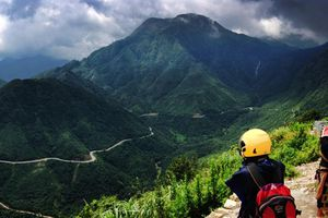 Lai Châu lên tiếng vụ xây biệt thự trên rừng phòng hộ