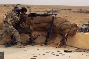 Tại sao Mỹ bỏ rơi người Kurd ở đông Syria?