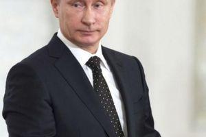 Putin tuyên bố không bao giờ quên ngày sáp nhập Crimea