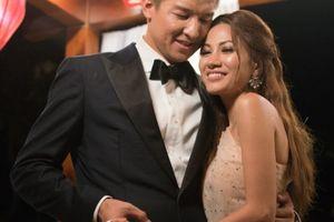 Chân dung cô gái thắng cuộc trong show kiếm chồng Việt kiều