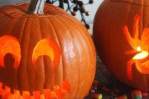 Vì sao ngày Halloween có biểu tượng là quả bí ngô?