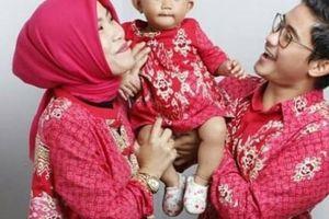 Máy bay Indonesia chở 189 người rơi: Đau xót nạn nhân nhỏ tuổi nhất