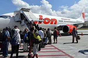 Tiết lộ sốc của hành khách trên máy bay Indonesia một ngày trước thảm kịch