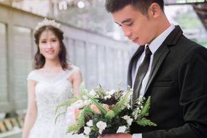 Chàng trai lấy được vợ đẹp nhờ bình luận dạo về tuyển U23 Việt Nam