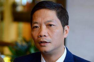 Bộ trưởng Trần Tuấn Anh: 'Sức khỏe Đạm Ninh Bình đang có vấn đề nhất'