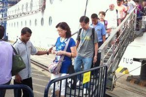 Lao động nước ngoài cư trú, làm việc trái phép, Đà Nẵng kiểm tra chặt