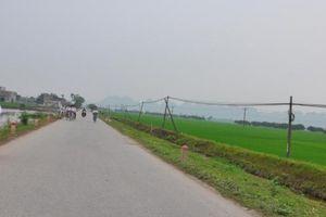 Hà Nội: Lại phát sinh nợ đọng trong xây dựng nông thôn mới