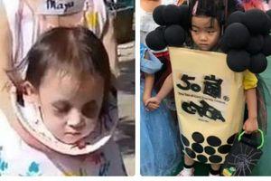 Clip: Bật cười xem các bé 'lên đồ' Halloween siêu ngầu vẫn đáng yêu