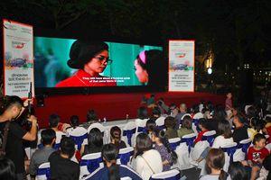 Điện ảnh Việt Nam khẳng định uy tín ở HANIFF 2018