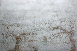 Triển lãm 'Miền cổ tích' của họa sĩ Nguyễn Quốc Huy