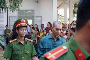 30 bị cáo gây rối ở Bình Thuận lãnh án từ 2 năm đến 3 năm 6 tháng tù