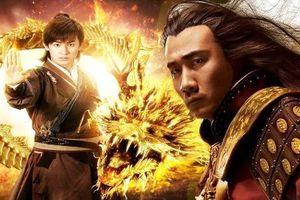 Những tuyệt kĩ đỉnh cao trong kiếm hiệp Kim Dung được dân mạng yêu thích
