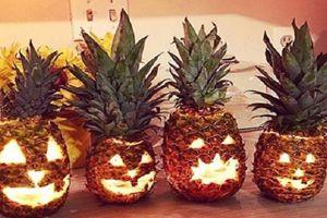 Quên bí ngô đi, loại quả này mới là hot trend mùa Halloween năm nay