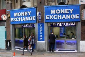 Điểm thu đổi ngoại tệ được quản lý ra sao tại các nước?