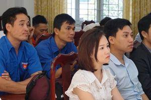 Đắk Lắk: 100 giáo viên trẻ tham gia lớp bồi dưỡng dự nguồn Bí thư Đoàn, Tổng Phụ trách Đội trường học