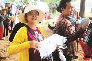 Người Việt - tình cờ trên đất Campuchia