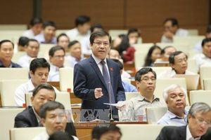 4 năm, vụ việc Thuận Phong sản xuất phân bón giả vẫn 'loanh quanh'?