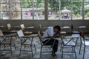 UNICEF: Nền kinh tế giàu có không phải là lời hứa về bình đẳng GD
