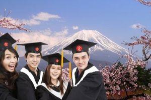 'Mập mờ tuyển sinh du học Nhật Bản không cần bằng THPT' - Những điều cần lưu ý