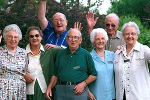 Đến năm 2040, tuổi thọ trung bình tăng lên?