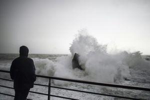Ý: 11 người chết trong bão lớn