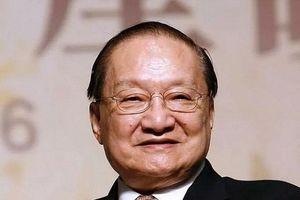 'Đại hiệp' Kim Dung 'đại náo một phen rồi lặng lẽ ra đi'