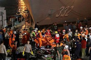 Rơi máy bay ở Indonesia: Phi cơ của Lion Air có tiếng động cơ nổ 'bất thường' trước ngày gặp nạn