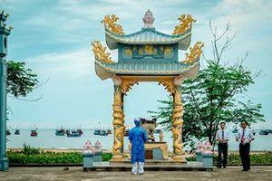 Công nhận Lễ hội Cầu ngư ở Quảng Bình là Di sản văn hóa phi vật thể Quốc gia