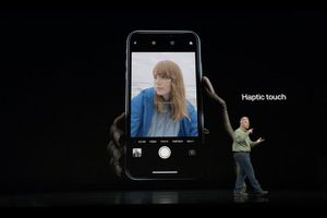 Khám phá công nghệ Haptic Touch 'độc lạ' chỉ có trên iPhone Xr
