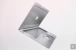 Apple sử dụng 100% nhôm tái chế trong máy Mac mới