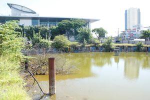 Đất vàng 'treo' 10 năm giữa lòng Đà Nẵng thành chỗ nuôi gà, 'nuôi' muỗi