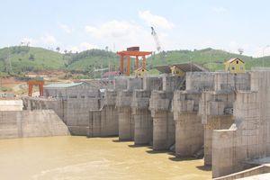 Thủy điện Sông Tranh 3 đã thỏa thuận đền bù xong